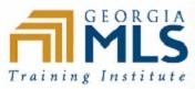 GA MLS Training Institute